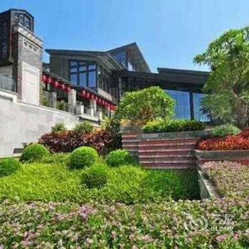酒店 广州酒店 > 广州从化温泉欧式风格大豪宅休闲