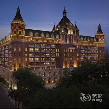 天津丽思卡尔顿酒店