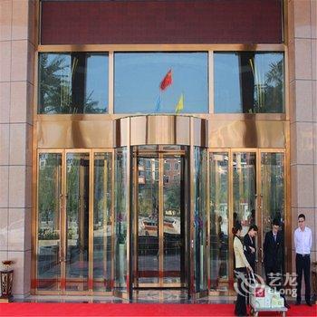 西平豪顿国际酒店酒店提供图片