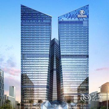 成都希尔顿酒店 地址 天府新区天府大道中段