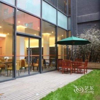 桔子酒店(南京玄武门店)