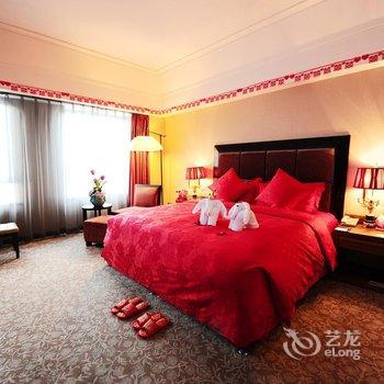 沈阳海韵锦江国际酒店