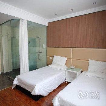 星程酒店(青岛延安三路店)