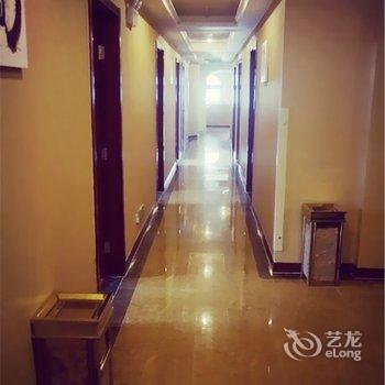 青岛金鼎商务宾馆酒店图片