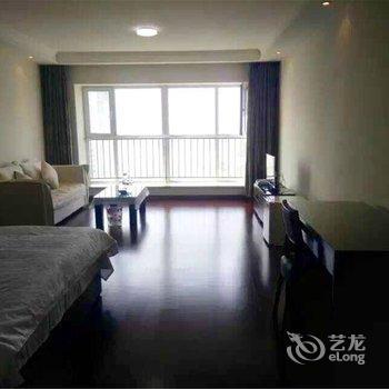 东戴河佳兆业海景房酒店图片