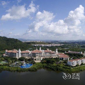 佛山高明碧桂园凤凰酒店