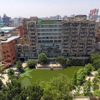 北京民族园智选假日酒店
