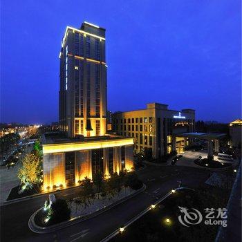 成都崇州中胜大酒店