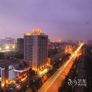 株洲逸景华天大酒店