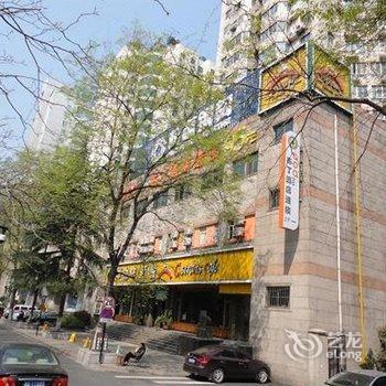 布丁酒店(杭州西湖庆春路店)-湖滨街附近酒店