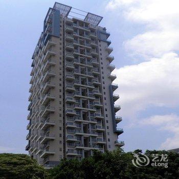深圳深港酒店式公寓(海上世界店)(原兰溪谷店)图片11