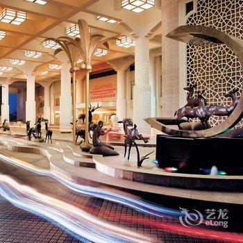 上海万豪虹桥大酒店