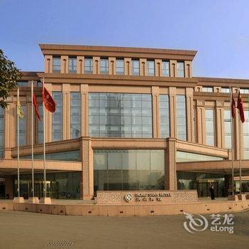武汉洪山宾馆