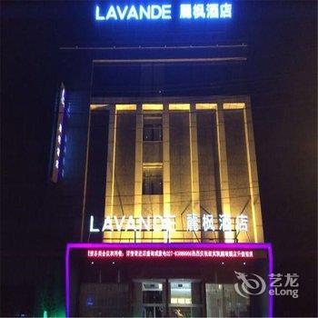 丽枫酒店(丽枫LAVANDE)武汉园博园长丰大道店
