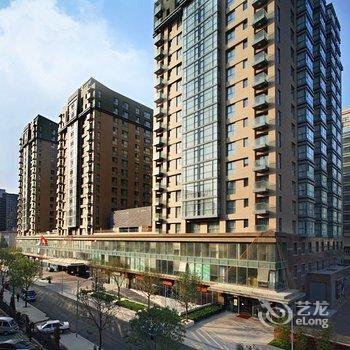 北京盛捷中关村服务公寓