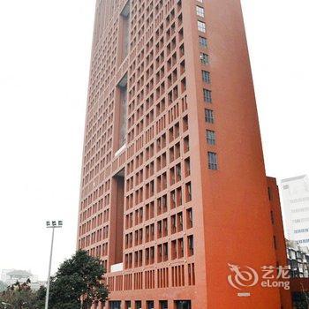 成都蓝莲花国际酒店公寓图片19