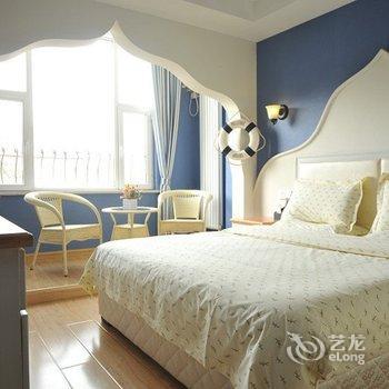 酒店官网_沂水地中海花园客栈_酒店图片-114订房官网