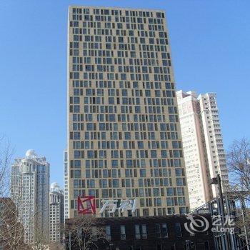大连星海豪庭酒店公寓(和平广场店)图片13