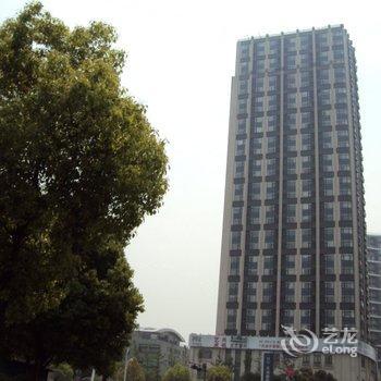 杭州奥彼岛酒店式公寓图片12