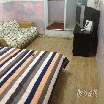 青岛火车站家庭短租公寓新泰路店图片15