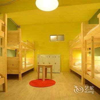 台北加州客栈图片11