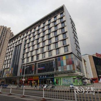 锦江都城宁德蕉城酒店