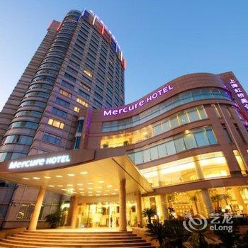 上海虹桥美仑美居酒店