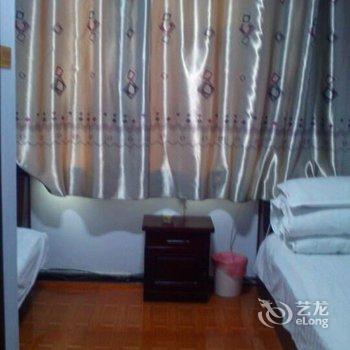 长白佳月时尚旅馆酒店提供图片