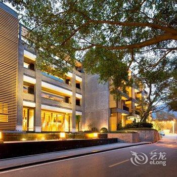 重庆南温泉丽筠酒店