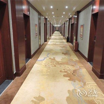 沙雅县一杆旗宾馆酒店提供图片