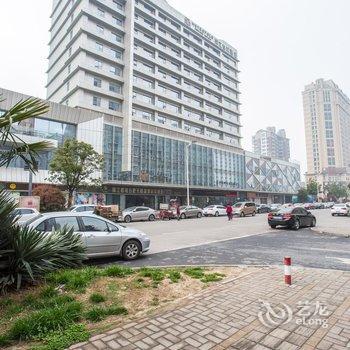 锦江都城(合肥天鹅湖酒店)