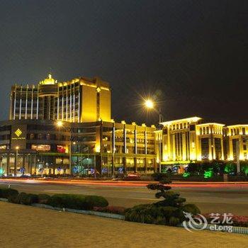 常熟金陵天銘國際大酒店