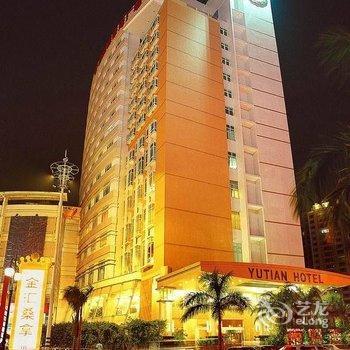 阳江雨田酒店