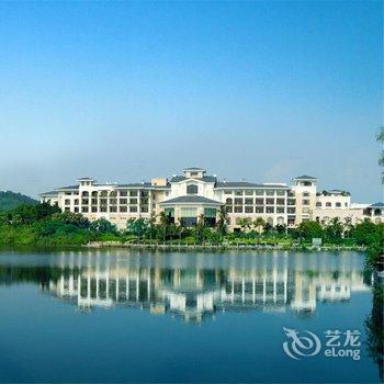 碧桂园广州假日半岛酒店