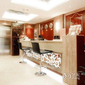 重庆豪腾酒店