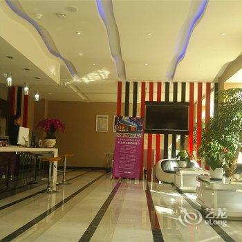 云之尚主题酒店(宾川客运站店)酒店提供图片