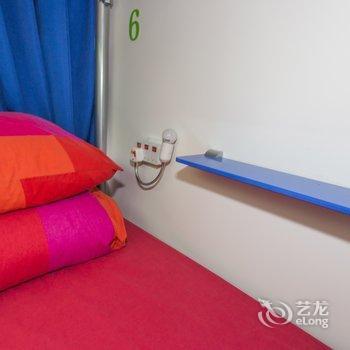 香港卓轩旅舍