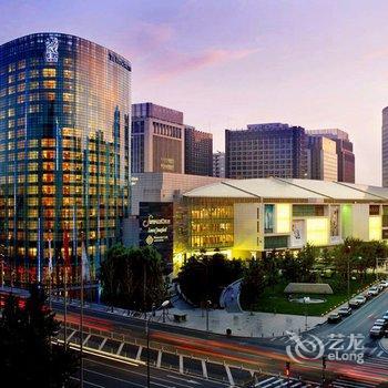 北京金融街丽思卡尔顿酒店