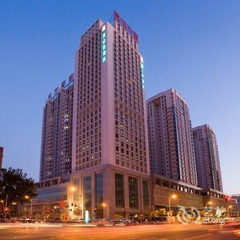 宜必思酒店(沈阳太原街店)