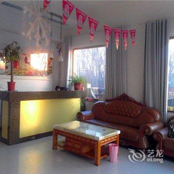 吴桥金花宾馆酒店提供图片
