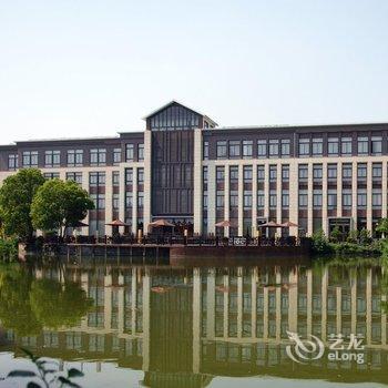 上海虹桥凯莱逸郡酒店