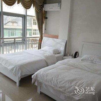 平江石牛寨龙门客栈酒店提供图片