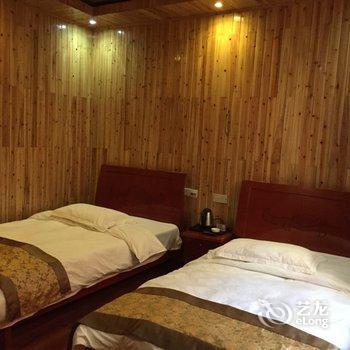 花垣馨意居客栈酒店提供图片