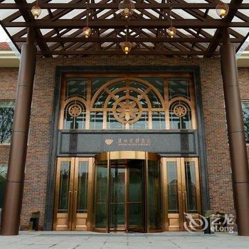上海崇明岛森林漫心度假酒店