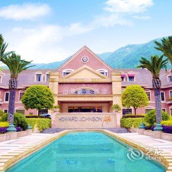 成都山景豪宜酒店