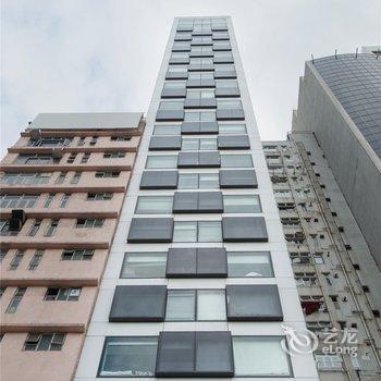香港馨乐庭海景服务公寓
