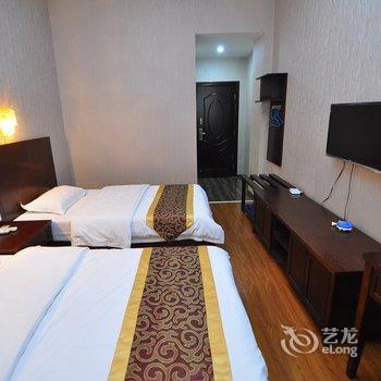 元江大宇金源酒店酒店提供图片