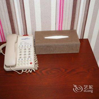 华阳城市小客栈酒店提供图片