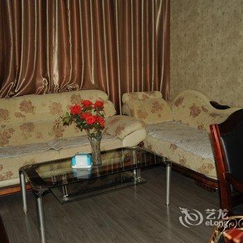 合阳黄河塬商务快捷酒店酒店提供图片