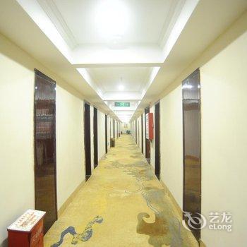 郸城未来酒店酒店提供图片